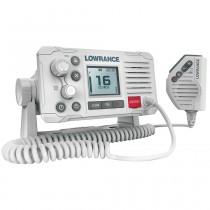 Lowrance Link-6 DSC VHF
