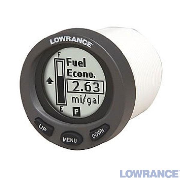 Мультифункциональный дисплей приборной панели Lowrance LMF-200