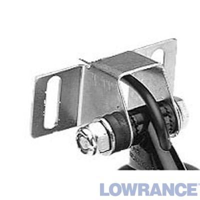 Крепление на транец Lowrance