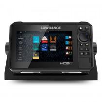 Ехолот / картплоттер Lowrance HDS 7 Live з Active Imaging 3-в-1