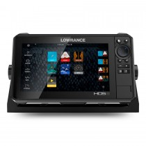 Ехолот / картплоттер Lowrance HDS-9 Live з Active Imaging 3-в-1