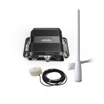 АІС-приймач NAIS-500 з антеною GPS 500