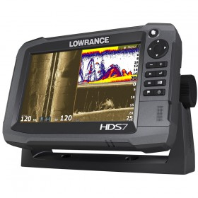 Ехолот / картплоттер Lowrance HDS-7 Gen3