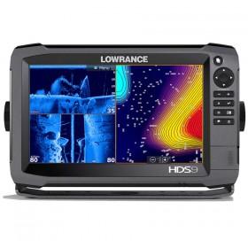 Ехолот / картплоттер Lowrance HDS-9 Gen3
